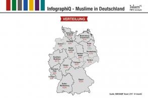 InfographiQ - Verteilung
