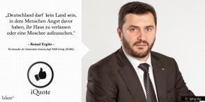 Kemal Ergün iQuote