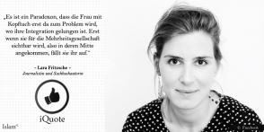 Lara Firtzsche iQuote
