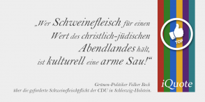 iQuote_Volker Beck