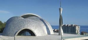 Am 4. Mai fand die feierliche Eröffnung der Moschee in Rijeka statt. © IslamicArts Magazine