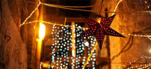 Ramadan-Lichter
