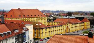 Schloss der Universität Osnabrück, Niedersachse