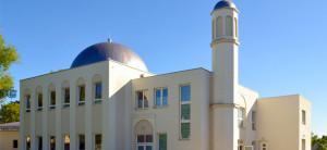 Khadidja Moschee in Berlin