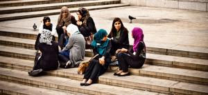 Muslime, Verfassungsschutz gegen Stigmatisierung