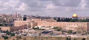 Ausschnitt aus dem Film - Jerusalem