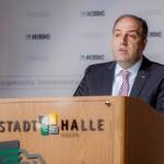 Neuer Generalsekretär: Mustafa Yeneroğlu