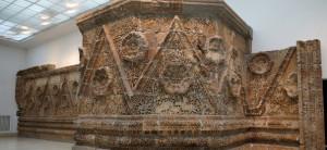 Mschatta-Fassade