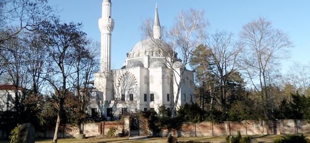 Şehitlik Moschee, Moscheegemeinden