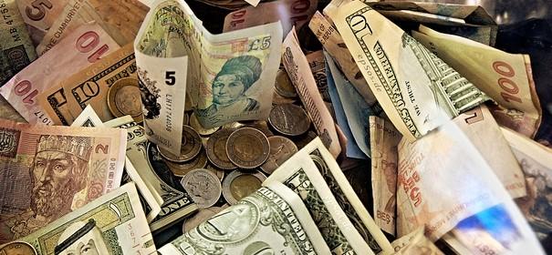 Symbolbild: Zakat, Finanzierung