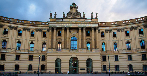 Islam-Institut an der Humboldt Universität in Berlin