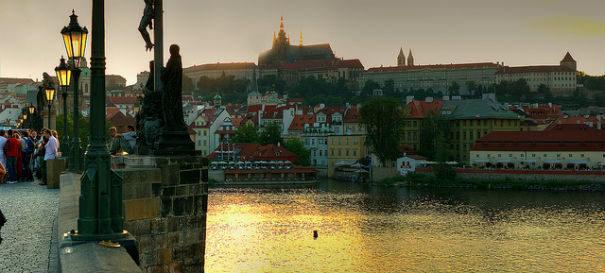 Tschechien © Thomas Depenbusch auf flickr, bearbeitet by IslamiQ.