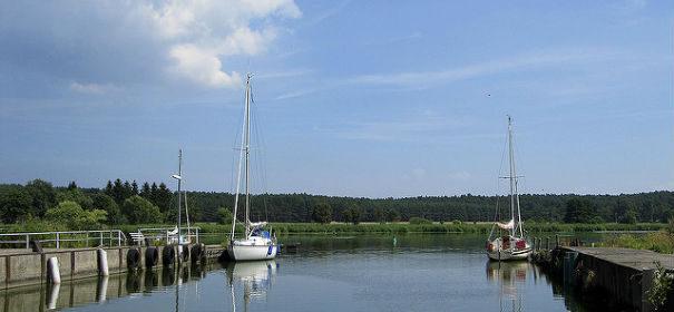 Usedom © blackpictures auf flickr, bearbeitet by IslamiQ.