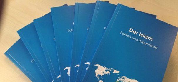 Das AfD-Islambuch: hetzerisch oder sachlich?. © http://afd-thl.de/buch-der-islam-fakten-und-argumente/