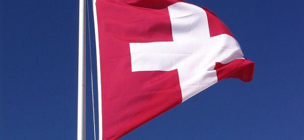Umfrage in der Schweiz
