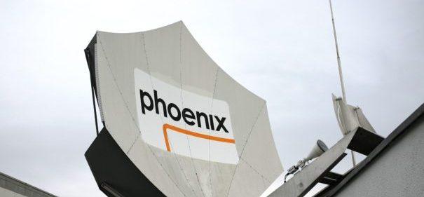 Der TV-Sender Phoenix