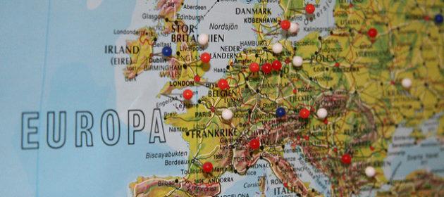 Wird Europa islamischer? © Chad Miller auf flickr (CC 2.0)