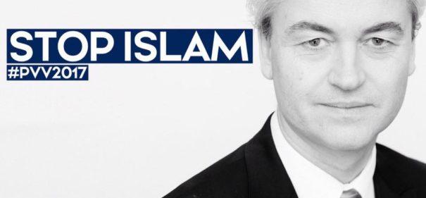 Geert Wilders - Stop Islam