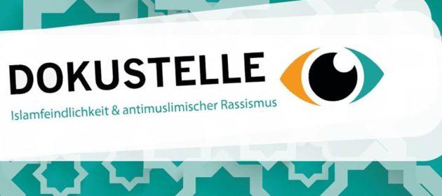 Dokustelle präsentiert Antimuslimischen Rassismus Report 2016