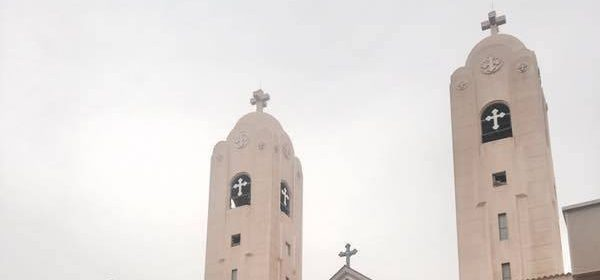 Terroranschlag auf koptische Kirchen in Ägypten