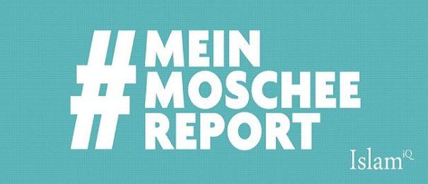 #meinmoscheereport