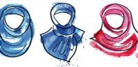 Muslimische Frauen sind Opfer islamfeindliche Straftaten, Islamfeindlichkeit