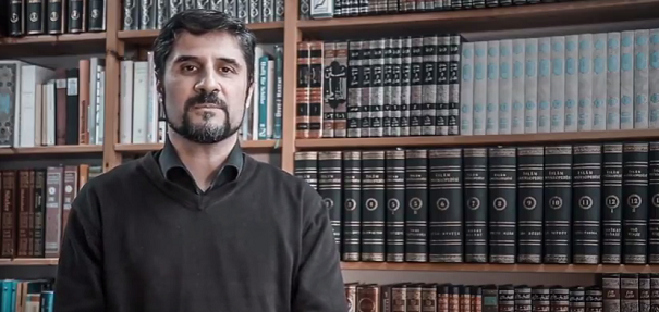 """""""FAQih"""" Video-Reihe erklärt den Islam © Screenshot Youtube"""