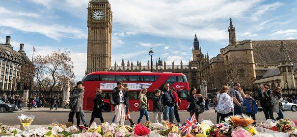 London nach dem Terror - Regierung und Muslime müssen miteinander reden @ Shutterstock