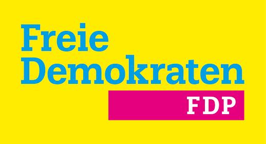 FDP © FDP facebook, bearbeitet iQ