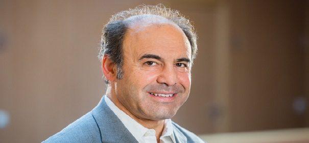 Prof. Dr. Hacı Halil Uslucan
