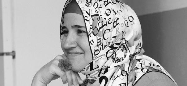 Heute die muslimische Akademikerin Özlem Nas über religiöse Bildung © privat