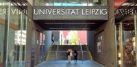 Universität Leipzig - Professor postet rassistische Tweets. © Facebook, bearbeitet by iQ.