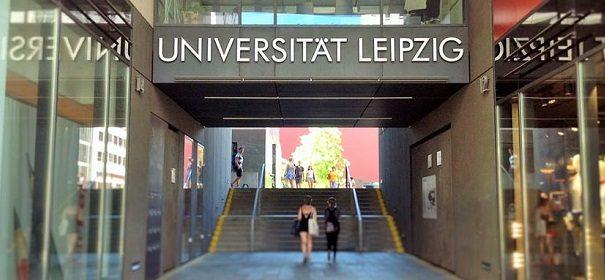 Universität Leipzig - Professor Rauscher postet rassistische Tweets. © Facebook, bearbeitet by iQ.