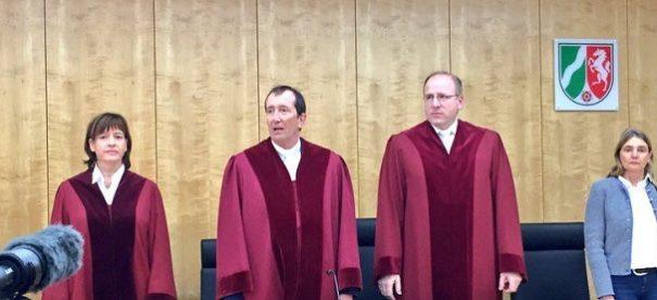 OVG-Münster entscheidet über Islamunterricht