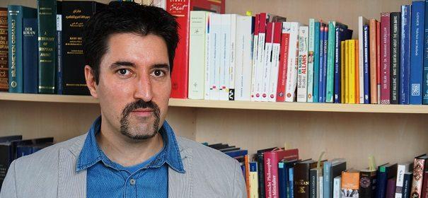 Raid Al-Daghistani über Sufismus