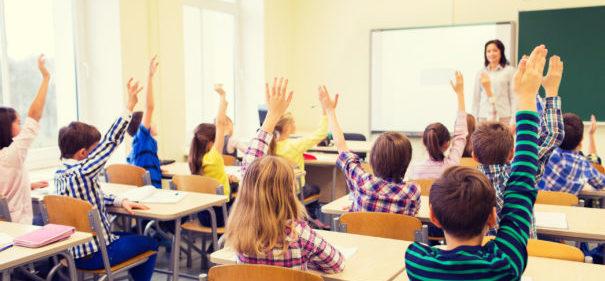 SchülerInnen, Religionsunterricht