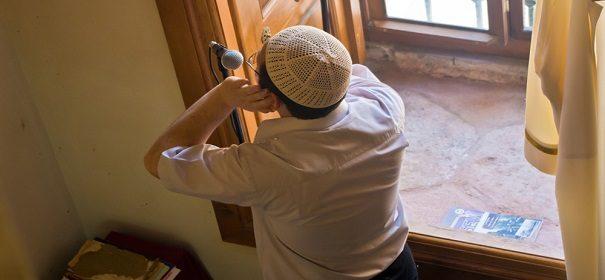 Symbolbild: Muezzin-Ruf © Perspektif, bearbeitet by iQ.
