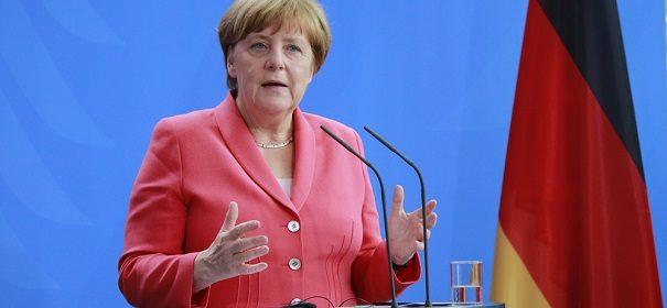 Angela Merkel © shutterstock