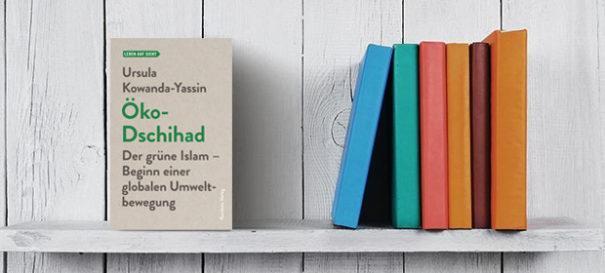 Öko-Dschihad - Kowanda-Yassin © iQ.