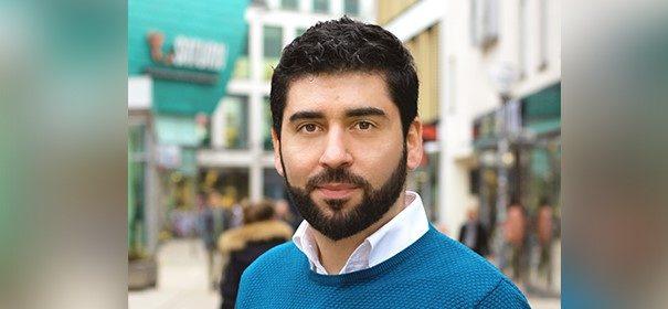 Bilal Erkin