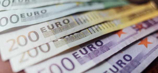 Symbolbild: Geld, Euro © shutterstock