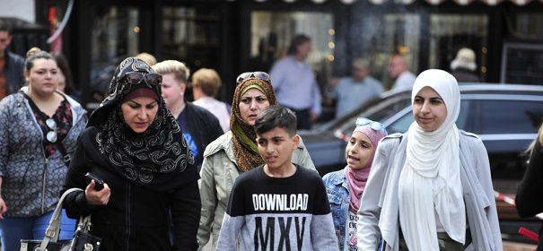 Studie: Muslime in Bayern © shutterstock