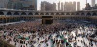 Hadsch, Mekka, Pilgerfahrt