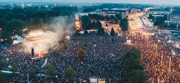 Demo Chemnitz