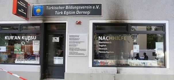 Türkischer Bildungsverein Neukölln © Perspektif, bearbeitet by iQ.