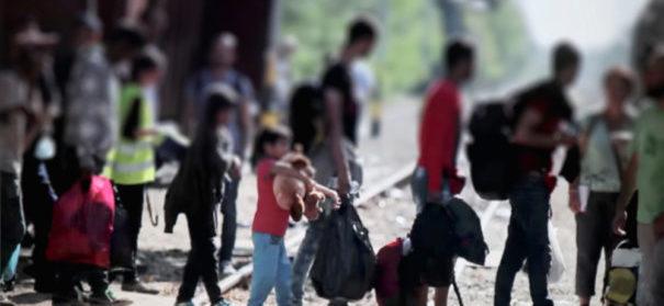 Symbolbild: Migration © shutterstock