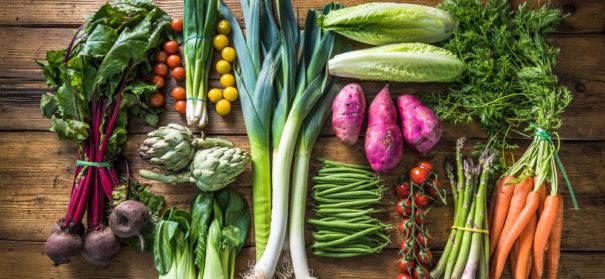Ethische Ernährung © shutterstock