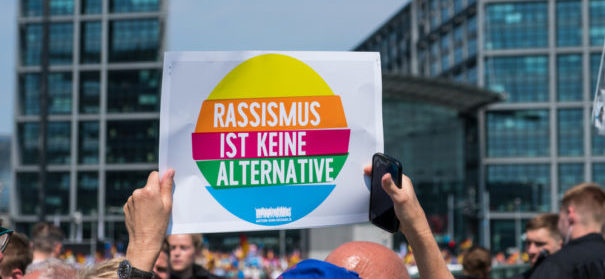 Ist die AfD eine Alternative für Juden? Nein, sagen Experten und Vertreter. © shutterstock