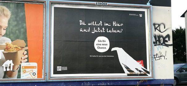 Plakat-Aktion NRW