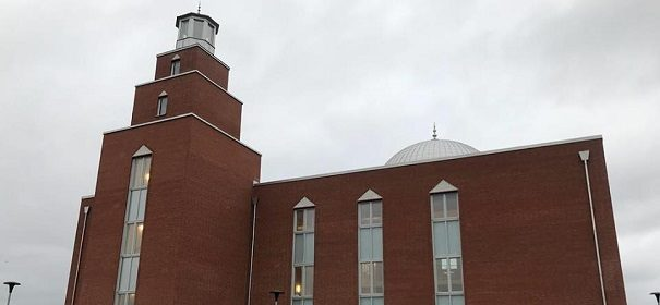 Malmö Moschee